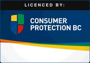 Consumer Protection BC 300